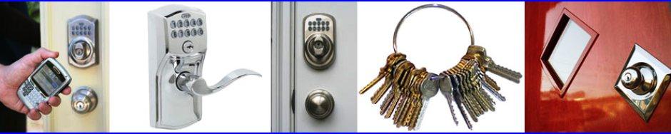 Locksmith emergency Marin keys safe