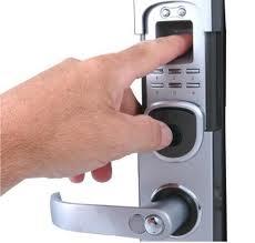 Keyless Fingerprint Entry Systems